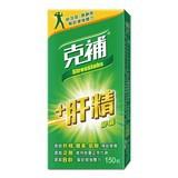 Stresstabs 克補+肝精 膠囊 150粒