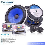 """6.5 Inch 2-Way Combination Speaker Kit Audio Sound System Set Tweeter Subwoofer for Car Auto 6.5"""" Speaker In The Car"""