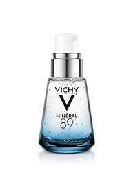 Vichy Mineral 89 Hydrating Hyaluronic Acid Serum and Daily Skin Booster, For Stronger, Healthier...