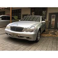 M-BENZ 賓士 雙B C240 C320 E240 E320 C280 二手車便宜 中古車 全額貸 私分