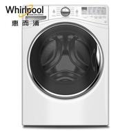 【Whirlpool惠而浦】15公斤變頻滾桶洗衣機(WFW92HEFW)