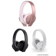 PS4 SONY PlayStation 4 無線耳機組 7.1 聲道輕量抗噪 無線耳罩耳機組 O3【魔力電玩】