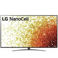 【限時領券再折】 LG樂金65吋一奈米4K黑階強化電視65NANO91SPA(含標準安裝)