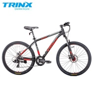 mountain bicycle TRINX  disc brake mountain bike  26/27.5 inch variable speed off-road adult bicycle