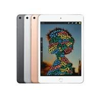 Apple iPad mini5 256GB Wi-Fi 平板電腦 + Retina 顯示器 _ 台灣公司貨