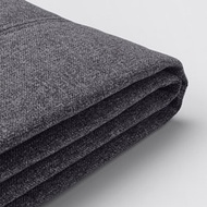 IKEA FLOTTEBO 沙發床布套, gunnared 灰色