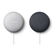 Google Nest Mini Gray/black Voice Control Home Appliances Novelty Birthday Gift