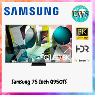 Samsung 75 Inch Q950TS QLED 8K Smart TV (2020)