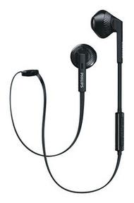 飛利浦 - SHB 5250BK/00 藍牙無線耳機黑色