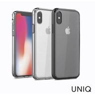 現貨!【UNIQ】 Lifepro Xtreme iPhone X/XS XR XSMax 抗震透亮手機保護殼 貨源充足