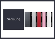 SAMSUNG GALAXY Note10 Clear View 原廠全透視感應皮套 (公司貨-盒裝)