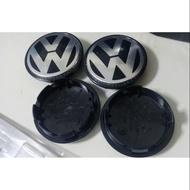 福斯 輪圈蓋 鋁圈蓋 原廠型 65mm Tiguan Golf Touran Passat 金龜車 VW 70mm