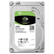 【最高回饋45%】Seagate【BarraCuda】新梭魚 2TB 3.5吋桌上型硬碟(ST2000DM008)