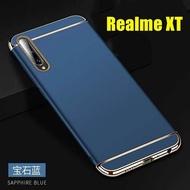 [ส่งจากไทย] Case Realme XT เคสเรียวมี เคส RealmeXT เคสประกบหัวท้าย เคสประกบ3 ชิ้น เคสกันกระแทก สวยและบางมาก สินค้าใหม