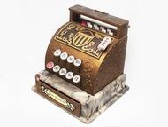 1960 年代美國古董收銀機