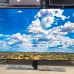 Samsung 55吋 55inch QA55Q70T 4K QLED 高階智能電視 smart TV $5500(全新)(店保一...