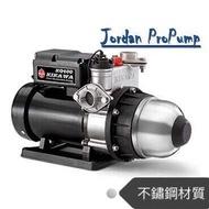 《Jordan》木川KQ不鏽鋼系列電子穩壓加壓泵浦.加壓馬達.KQ200S.KQ400S.KQ800S