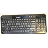 【聖大電腦】Logitech 羅技 K360 無線鍵盤 含unifying 接收器 2.4GHz 無線技術