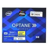 INTEL OPTANE MEMORY 16GB M.2 (MEMPEK1W016GAXT) #915