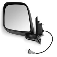 Car Electric Wing Mirror Assembly Left LH Driver Side for Nissan NV200 2010-2016