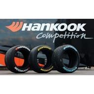 韓泰 HANKOOK K117 245/40/17 輪胎