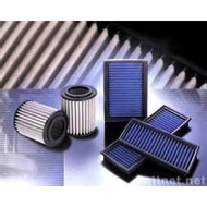 《含發票》SIMOTA FORTIS/OUTLANDER 高流量濾芯網 空氣芯 濾芯網 空氣網 (藍色不織布型)