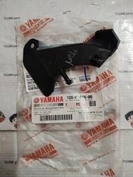 ฝาครอบท้ายเบาะข้างซ้ายสีดำ สำหรับรุ่น TTX-AF115FX '2012 อะไหล่แท้ YAMAHA 1GS-F171N-00