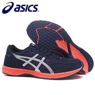 ASICS_TARTHERZEAL 6 รองเท้าวิ่งชาย Active CUSHIONING รองเท้าวิ่ง