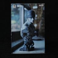 日本 金證 海賊王 航海王 OnePiece 造型師 造形師 寫真家 羅羅亞 索隆 公仔 模型 標準盒