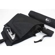 總裁 Ghibli Maserati瑪莎拉蒂 Levante 瑪莎拉蒂專屬logo自動摺叠雨傘 全自動摺叠雨傘遮陽傘