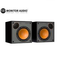 【英國 Monitor Audio】MONITOR 50 書架喇叭