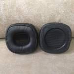 Headphones Cushions for MARSHALL MAJOR 3 Bluetooth BLACK NEW 全新代用耳機罩耳...