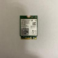 Intel 9260AC無線網卡+藍芽 5.0 1.73Gbps