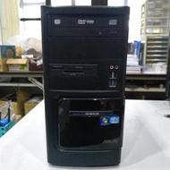 中古二手【電腦主機】華碩 ASUS BM6635 MD560 P8B78-M CPU:i5-3570 四核心 文書遊戲機