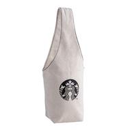 星巴克 經典隨行杯袋 提袋 環保杯袋 環保杯提袋 星巴克 隨行杯袋