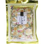 日本北海道煙燻起司魷魚