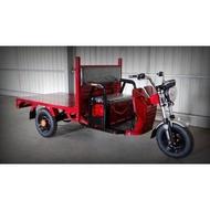 市場/農務/搬運/餐車!商用三輪電動車