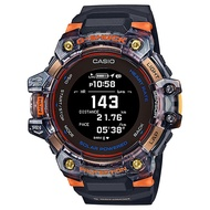 CASIO G-SHOCK 心率偵測 GPS定位 藍牙 太陽能電力 運動系列 GBD-H1000-1A4