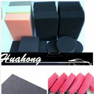 科技海棉 皮革棉 鍍膜海棉