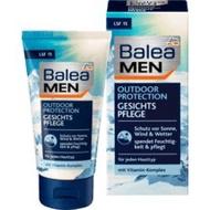 Balea 男性 日霜 防曬係數15 (預購)