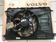 水箱 冷氣 風扇 馬達 VOLVO V60 XC60 S60 電子風扇馬達