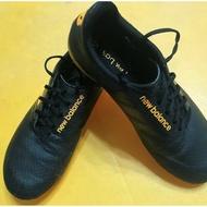 NB (New Balance) 兒童足球鞋大釘 耐磨防滑 HG 適合戶外草地