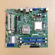 Acer/宏基原裝G41主板M275 G41M07-1.0 6KSH 集顯775 DDR3 主板【現貨促銷】