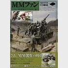 MM FUN TAMIYA 1/35MM軍事模型製作技巧專集