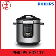 Philips HD2137/62 Viva Collection All-In-One Cooker (2137 HD 2137)