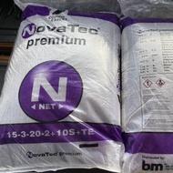 25kg Baja Novatec Premium AP Original Import Direct Germany ( SESUAI UNTUK POKOK BERBUNGA DAN BERBUAH )