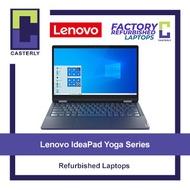 [Refurbished] High End Lenovo Yoga Series / IdeaPad Slim 7 Pro Carbon , Yoga 6 , Yoga 7i / AMD Ryzen / Intel i5 , i7
