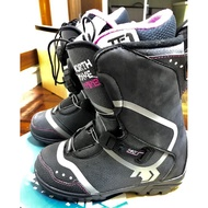 Northwave 滑雪 雪鞋 snowboard boots 女  22.5