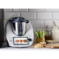 Thermomix TM6 (Installment / Kutu available)