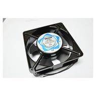 散熱風扇 AC 110V 120*120*40mm 12公分 靜音風扇 【SO-05】